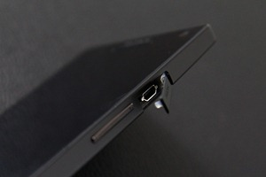 Review Sony Xperia S  23