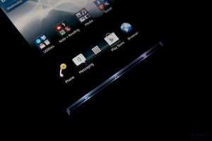 Review Sony Xperia S  29