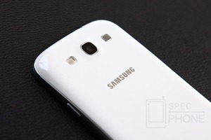 Samsung Galaxy S3 Review 18