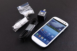 Samsung Galaxy S3 Review 1