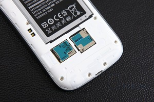 Samsung Galaxy S3 Review 25
