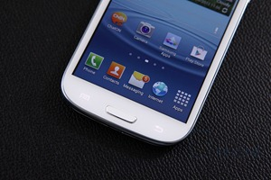 Samsung Galaxy S3 Review 3