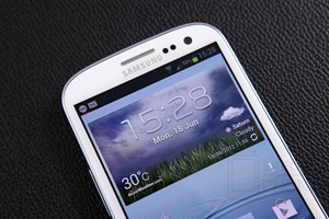 Samsung Galaxy S3 Review 7