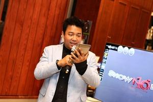 Samsung Tab 2 Opening 8