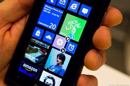 โร้ดแมป HTC หลุด เตรียมปล่อยมือถือ Windows Phone 8 สามรุ่นปลายปีนี้