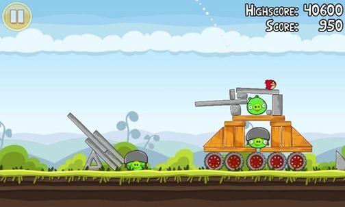 สุดยอด 50 เกมฟรี Android น่าเล่นแห่งปี 2012 #ตอนที่ 1