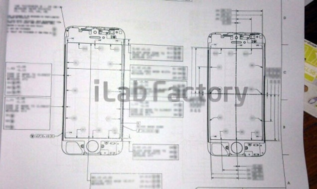 iPhone-5-front-panel-schematic-iLab-Factory