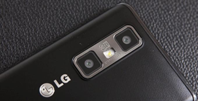 thumb 2 LG Optimus 3D MAX 8