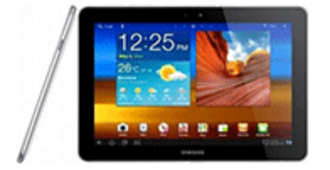 thumb Galaxy Tab 10