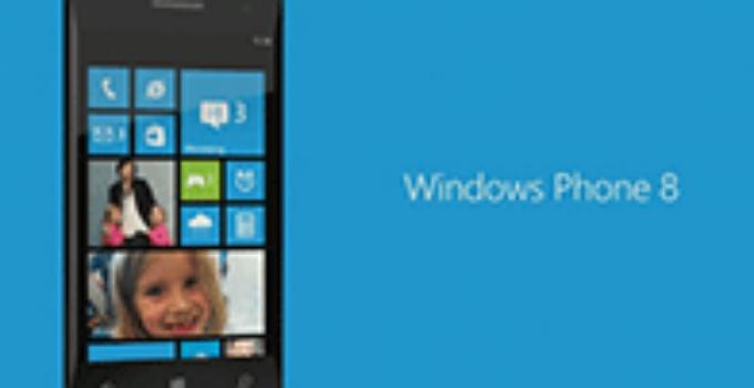 Windows Phone 8 มีอะไร เป็นยังไงบ้าง เราสรุปมาให้ทุกท่านแล้ว !!