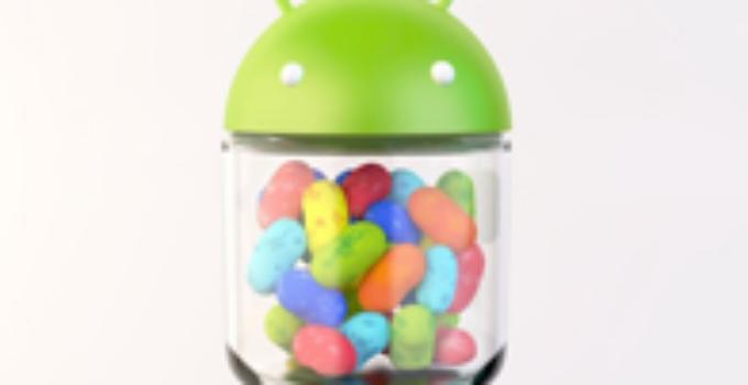 มาไวเกินคาด Samsung ทดสอบ Android 4.1 บน Galaxy S III เเล้ว