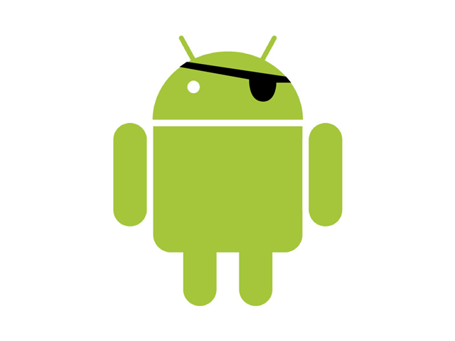 Android-pirate