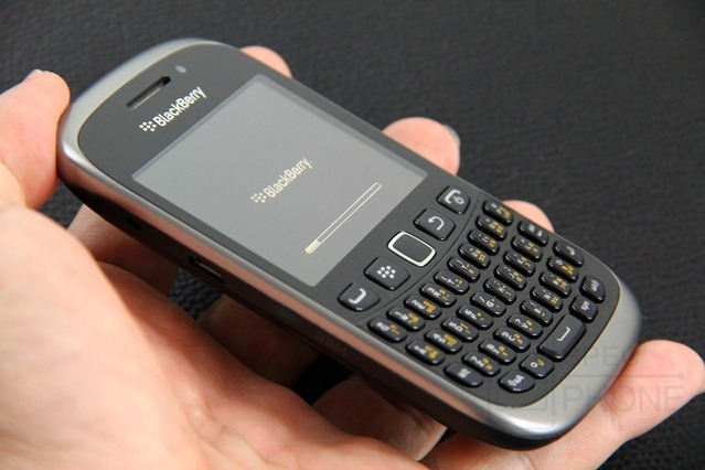 BlackBerry Curve 9360 Review 18