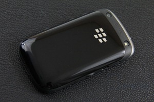 BlackBerry Curve 9360 Review 4