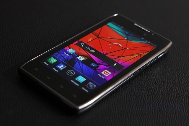 Motorola Razr MAXX Review 25