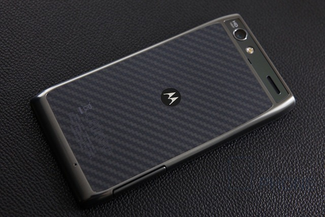 Motorola Razr MAXX Review 8