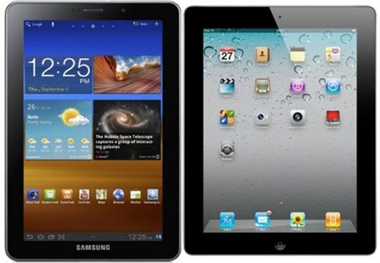 iPad-2-vs-Galaxy-Tab-7.7