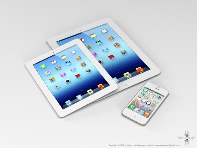 iPad รุ่นใหม่ พร้อมพอร์ต Connector ขนาดเล็กลง อาจเปิดตัวเดือนพฤศจิกายน
