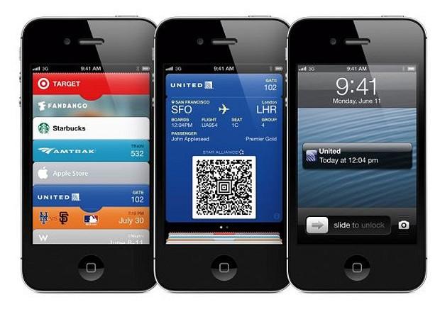 Tim Cook เผย Passbook จะเป็นส่วนสำคัญใน iOS 6 แต่ยังไม่บอกรายละเอียด