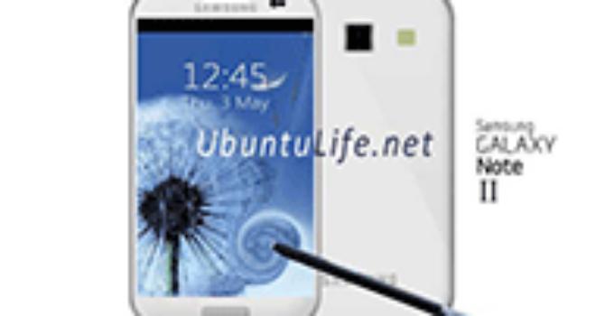 thumb Galaxy Note 2 mockup