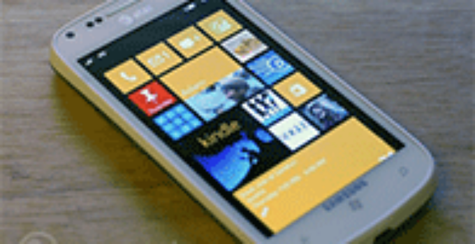 thumb Windows Phone 78