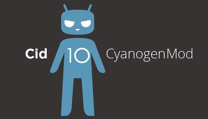 CyanogenMod 9 [Android 4.0] ตัวเต็มออก โหลดไปชุบชีวิตเครื่องเก่ากันได้เเล้ว