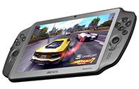 Archos GamePad เเท็บเล็ต 7 นิ้วสำหรับการเล่นเกมโดยเฉพาะ ราคาไม่ถึงหมื่นบาท