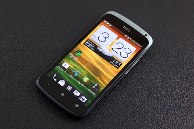 HTC One S Review 3
