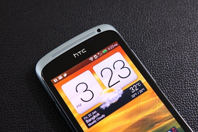 HTC One S Review 4