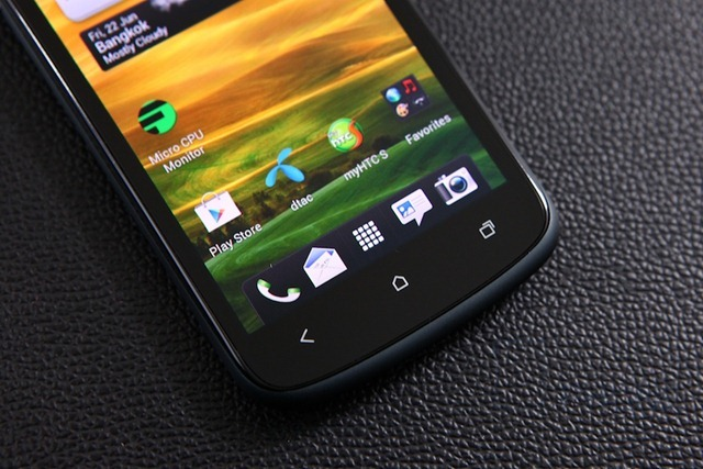 HTC One S Review 5