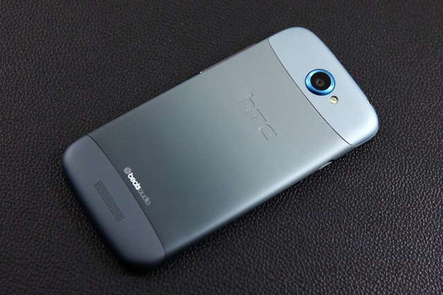 HTC One S Review 6