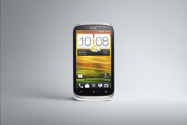 มาเเล้ว HTC Desire X สมาร์ทโฟน Dual Core ราคาไม่เเพงของ HTC