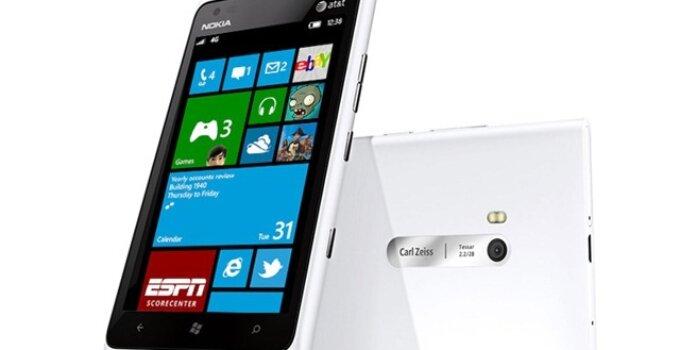 Windows Phone 8 : รวมฟีเจอร์ เครื่อง เเละข้อมูลทุกอย่าง
