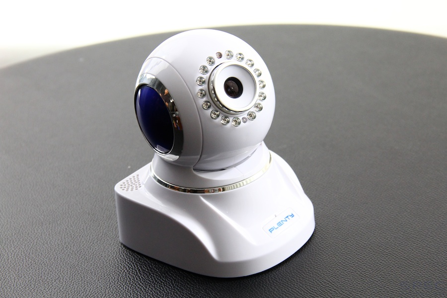 Plenty IP Camera Wireless Review 003