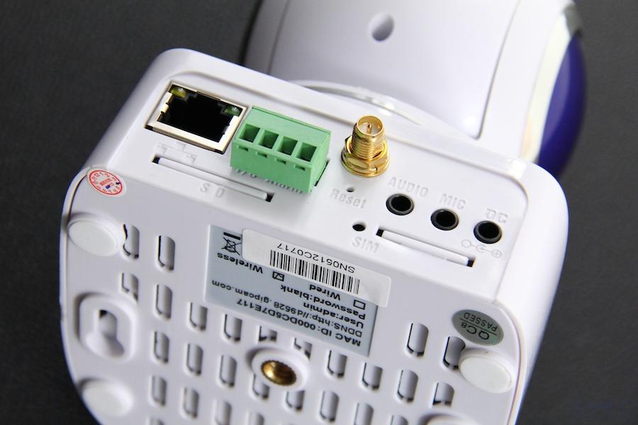 Plenty IP Camera Wireless Review 005