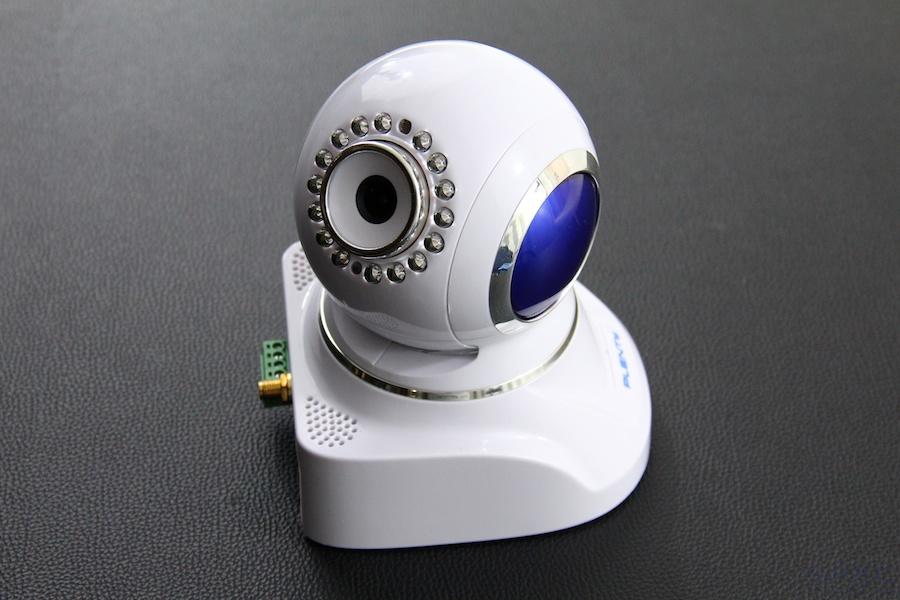 Plenty IP Camera Wireless Review 006
