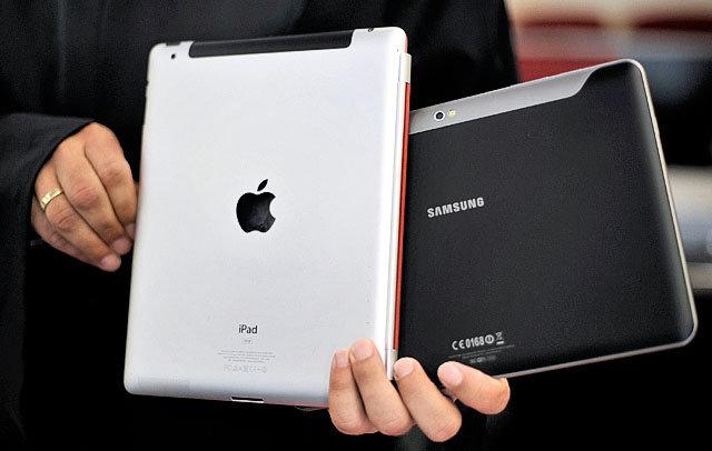 Apple / Samsung ถูกศาลเกาหลีใต้ตัดสินให้ผิดทั้งคู่ สั่งห้ามจำหน่ายสินค้าบางรุ่นแล้ว