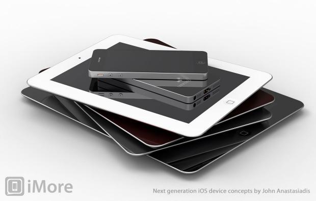[ลือ] iPhone 5 อาจเริ่มรับสั่งจอง 12 กันยายน พร้อมวางขายประเทศอื่นๆ 5 ตุลาคม