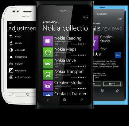 Nokia ยืนยัน กำลังพัฒนากล้องความละเอียดสูงสำหรับ Windows Phone