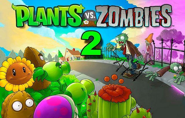 Pop Cap ประกาศอย่างเป็นทางการ Plants vs. Zombies 2 มาแน่กลางปีหน้า
