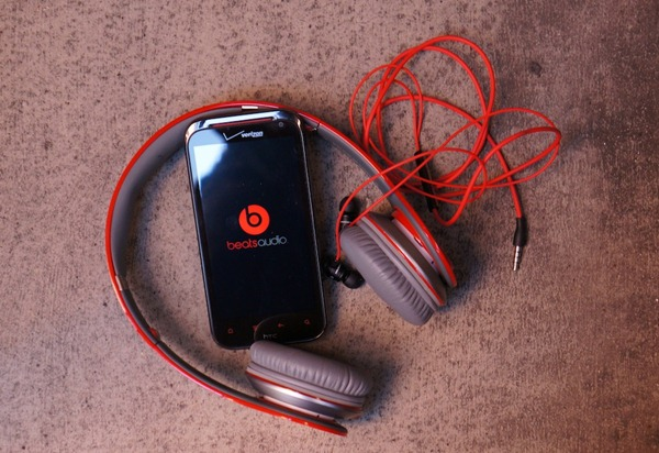 Beats Audio อาจจะลงมาทำมือถือพร้อมทั้งสร้างเเพลตฟอร์มของตัวเอง