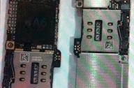 thumb iphone 5 logic board