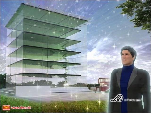 ชื่อไทยดังกระฉ่อน หลังเว็บต่างประเทศเริ่มตีข่าวชีวิตหลังความตายของ Steve Jobs