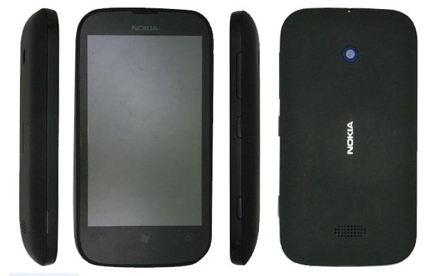 ปรากฏเครื่อง Lumia 510 ใช้ Windows Phone 7.8 ราคาประหยัด