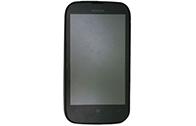 196a Lumia 510 front