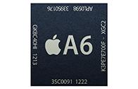 196e A6 Chip