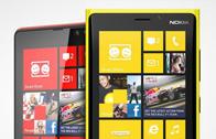 ราคา Nokia Lumia 920 เเละ 820 ปรากฏที่รัสเซียกับอิตาลี วางขายกลางพฤศจิกายนนี้