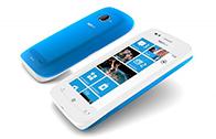 610a lumia 710 cyan tiles
