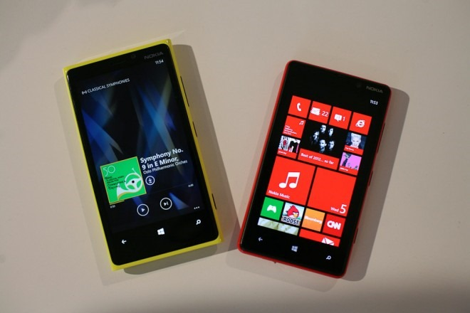 นักวิเคราะห์คาด Windows Phone 8 คือความหวังสุดท้ายของ Nokia