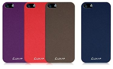 LUXA2 - Sandstone iPhone 5 Case